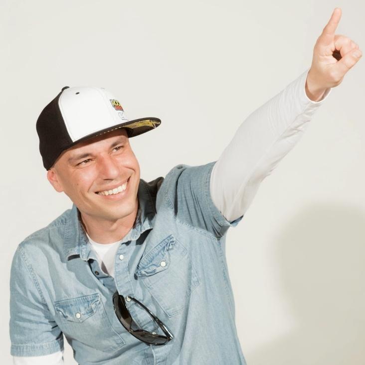 DJ Coxswain